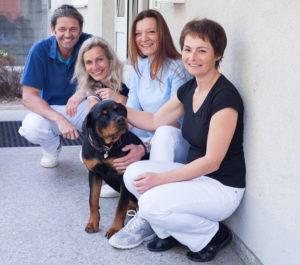 Team Tierarztpraxis Rechberger 4040 Linz